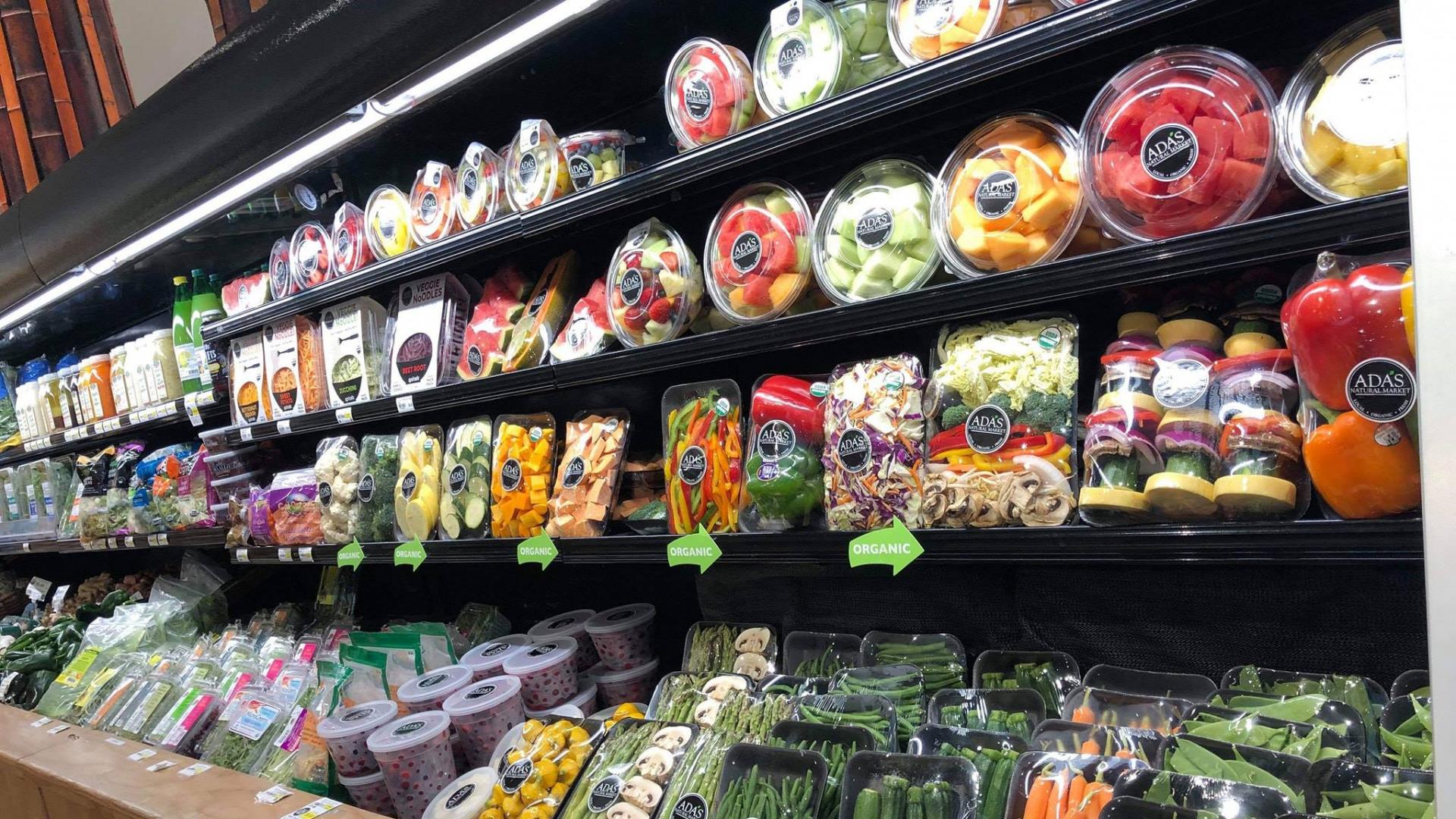 ada's natural market fridge